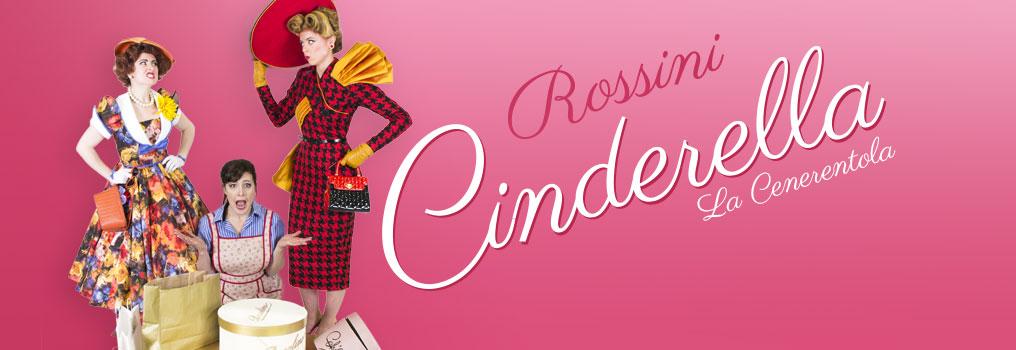 Edmonton Cinderella Poster