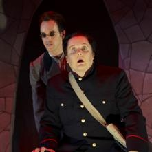 Raoul in Omar Daniel's The Shadow for Tapestry Opera