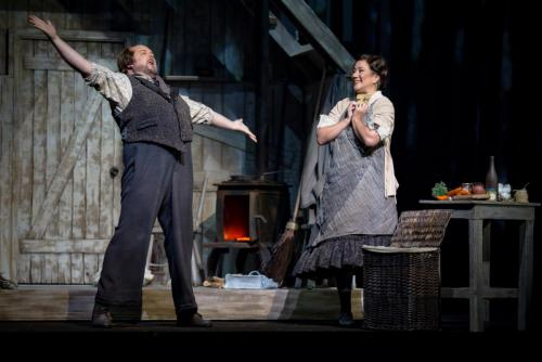 Hansel and Gretel - 2019 - Edmonton Opera