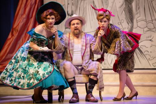 Cinderella - 2017 - Edmonton Opera